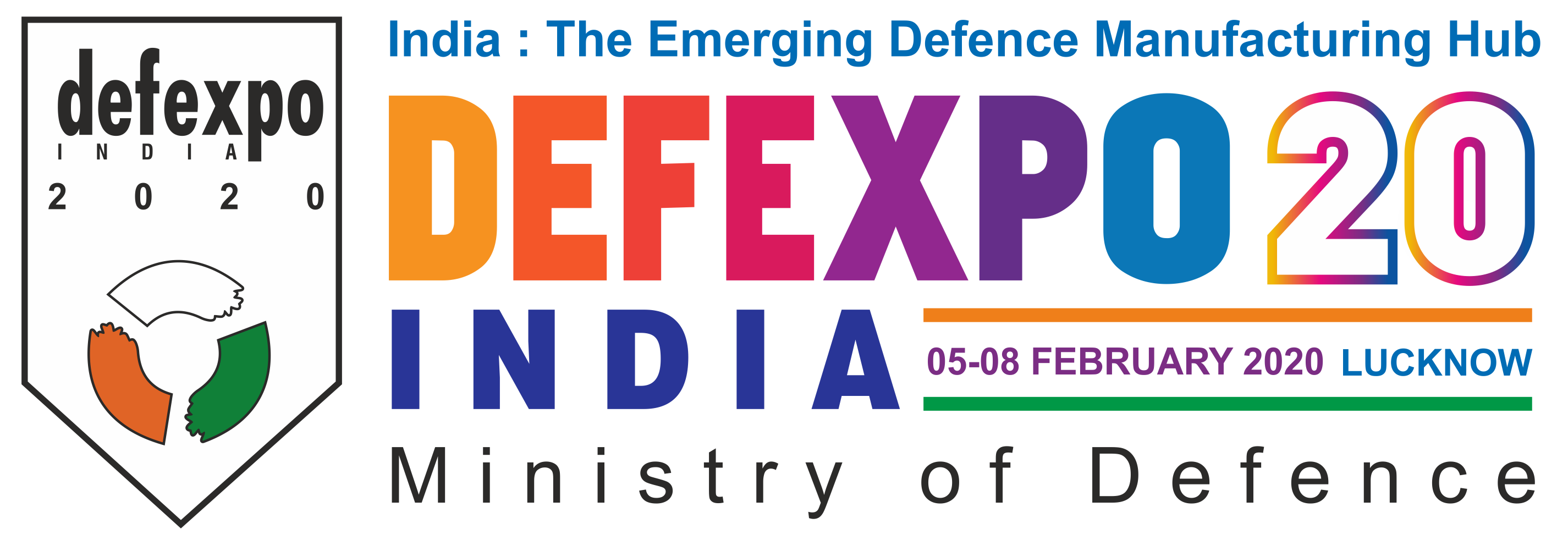 OFFICIAL MEDIA ASSOCIATE PARTNER: DEFEXPO INDIA 2020 SPECIAL COLLECTORS' ISSUE: FEBRUARY 2020