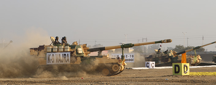 DEFEXPO 2020 SHOW REPORT: MARCH SPECIAL ISSUE