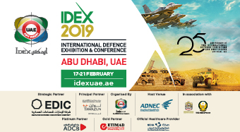 CHANAKYA 50th YEAR: OFFICIAL MEDIA PARTNER IDEX 2019 - TRI-SERVICES SHOW PREVIEW - 15 FEBRUARY SPECIAL COLLECTORS' ISSUE