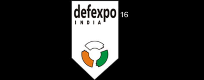 CHANAKYA MEDIA PARTNER: DEFEXPO 2016 OFFICIAL SHOW DAILIES