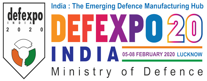 DEFEXPO INDIA 2020 SPECIAL COLLECTORS' ISSUE: FEBRUARY 2020