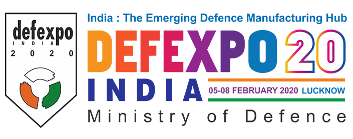 OFFICIAL MEDIA ASSOCIATE PARTNER: DEFEXPO INDIA 2020 - OFFICIAL SHOW DAILY SUPPLEMENTS - 5-2-2020, 6-2-2020 & 7-2-2020