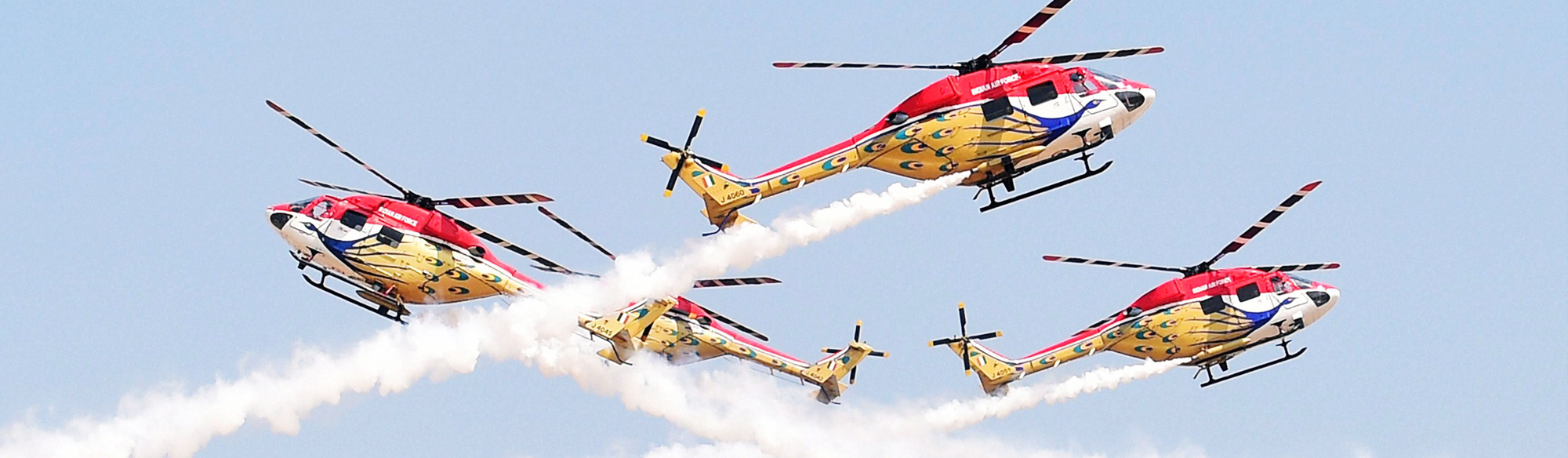 3 AERO INDIA 2019 SHOW DAILY SUPPLEMENTS - DATES: 20-2-19, 21-2-19, 22-2-19 & 2 MONTHLY SPECIAL ISSUES