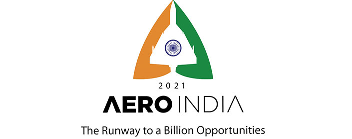 AERO INDIA 2021 FEBRUARY SPECIAL COLLECTORS' ISSUE