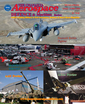 Chanakya Aerospace Defence & Maritime Review